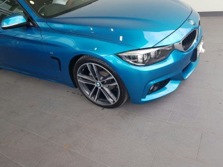 2018 BMW 420i for sale in Kingston / St. Andrew, Jamaica