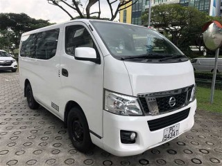 2016 Nissan CARVAN NV350 COMMUTER for sale in Kingston / St. Andrew, Jamaica