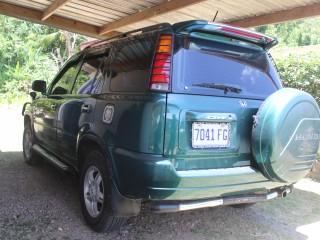 2000 Honda Honda CRV for sale in Kingston / St. Andrew, Jamaica