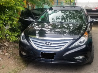2013 Hyundai Sonata for sale in Kingston / St. Andrew, Jamaica