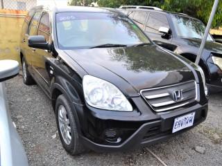 2005 Honda CRV for sale in Kingston / St. Andrew, Jamaica