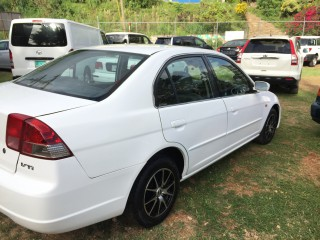 2002 Honda CIVIC for sale in Manchester, Jamaica