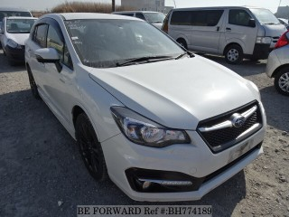 2015 Subaru Impreza eyesight for sale in Kingston / St. Andrew, Jamaica