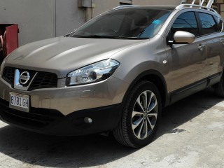 '12 Nissan Qasqai for sale in Jamaica