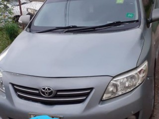 2010 Toyota Altis for sale in Clarendon, Jamaica