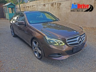 2014 Mercedes Benz E400 for sale in Kingston / St. Andrew, Jamaica