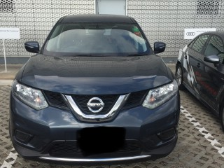 2018 Nissan X trail for sale in Kingston / St. Andrew, Jamaica