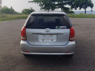 2008 Toyota Wish 7 Seater for sale in St. James, Jamaica