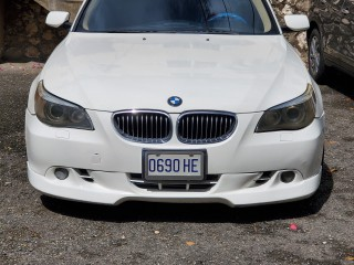 2007 BMW 525i for sale in Kingston / St. Andrew, Jamaica