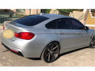 '15 BMW 4281 for sale in Jamaica