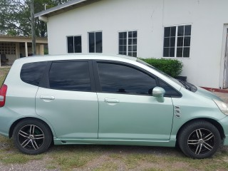 2002 Honda Fit for sale in St. Catherine, Jamaica