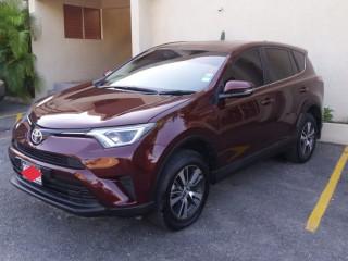 2017 Toyota Rav 4 for sale in Kingston / St. Andrew, Jamaica