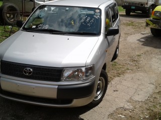 '13 Toyota probox for sale in Jamaica