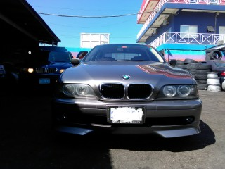 2003 BMW 525i for sale in Kingston / St. Andrew, Jamaica