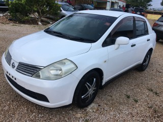 2007 Nissan Tiida for sale in Manchester, Jamaica