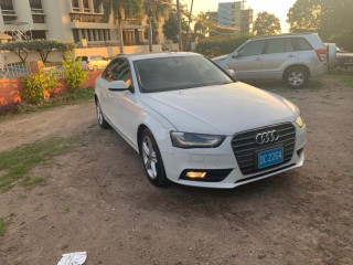 2014 Audi A4 for sale in Kingston / St. Andrew,