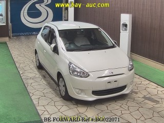 2013 Mitsubishi Mirage for sale in Kingston / St. Andrew, Jamaica