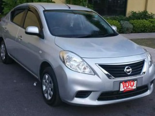 2012 Nissan Latio for sale in St. James, Jamaica
