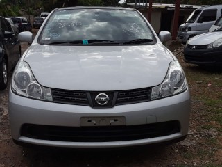 2014 Nissan Wingroad for sale in Kingston / St. Andrew, Jamaica