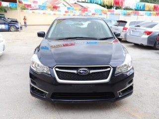 2015 Subaru IMPREZA SPORTS for sale in Kingston / St. Andrew, Jamaica