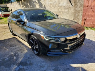 2018 Honda Accord Sports for sale in Kingston / St. Andrew, Jamaica