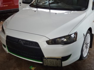 2014 Mitsubishi Lancer for sale in Manchester, Jamaica