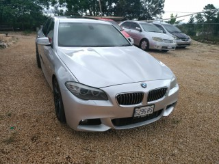 2011 BMW 535i for sale in Manchester, Jamaica