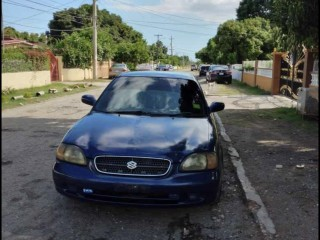 1999 Suzuki Baleno for sale in Kingston / St. Andrew, Jamaica