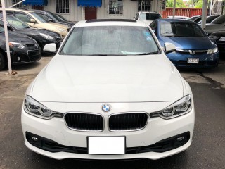 '17 BMW 320I for sale in Jamaica
