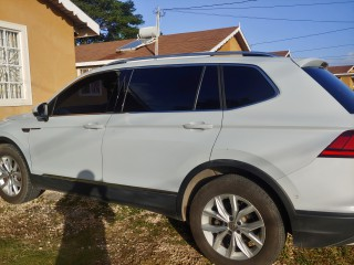 2019 Volkswagen Tiguan Allspace for sale in Kingston / St. Andrew, Jamaica