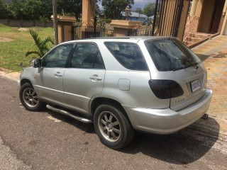 1998 Toyota Harrier for sale in Manchester, Jamaica