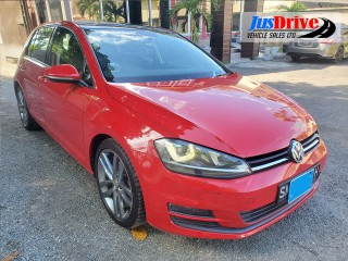 2014 Volkswagen GOLF for sale in Kingston / St. Andrew,