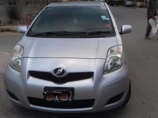 2008 Toyota Vitz for sale in Jamaica