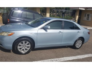 2009 Toyota Camry LE for sale in Kingston / St. Andrew, Jamaica