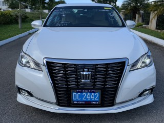 2016 Toyota CROWN ROYAL SALOON for sale in Manchester, Jamaica
