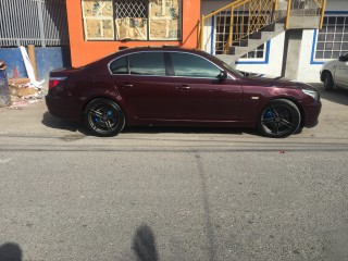 2009 BMW 5 series for sale in St. Ann, Jamaica