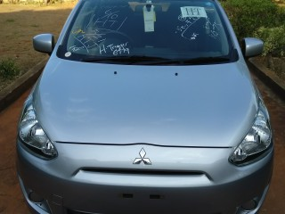 2014 Mitsubishi Mirage for sale in St. Catherine, Jamaica