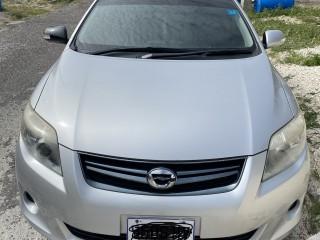 2010 Toyota Fielder for sale in St. James, Jamaica