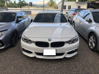 2017 BMW 420 I for sale in Kingston / St. Andrew, Jamaica