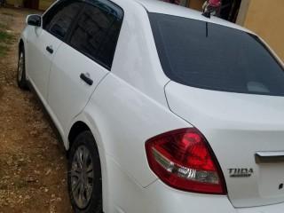 2011 Nissan Tiida for sale in St. Elizabeth, Jamaica