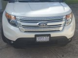 '13 Ford Explorer for sale in Jamaica