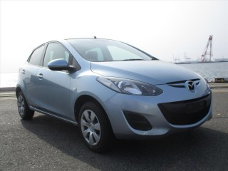 2013 Mazda Demio for sale in Kingston / St. Andrew,