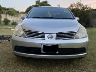 2007 Nissan Tida for sale in Kingston / St. Andrew, Jamaica