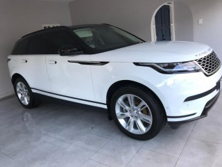 2018 Land Rover Velar for sale in Kingston / St. Andrew, Jamaica