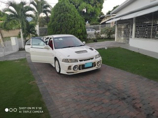 1997 Mitsubishi Evolution IV rs for sale in Kingston / St. Andrew, Jamaica
