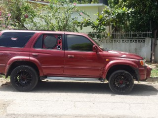 1998 Toyota Hilux Surf for sale in St. James, Jamaica