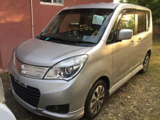 2015 Mitsubishi Delica 2 for sale in St. James, Jamaica