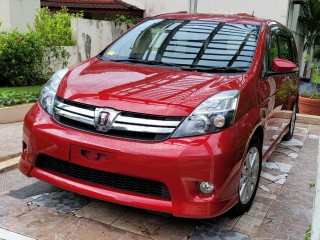 2015 Toyota Isis Platana for sale in Kingston / St. Andrew, Jamaica