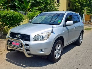 2007 Toyota Rav 4 for sale in Kingston / St. Andrew, Jamaica