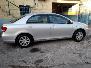 2012 Toyota Axio New Import for sale in St. James, Jamaica